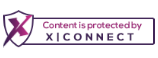 Content Protection by X | CONNECT